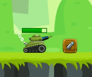 Mini Tank Battle 2